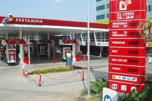 Harga BBM Turun Rp 100 per Liter, ini Penjelasan Menteri ESDM