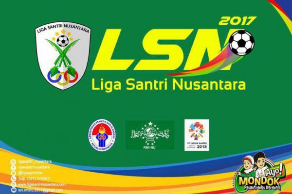 Sepakbola Sarana Silaturrahim dan Menjaga NKRI