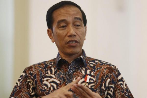 Jokowi: UMKM Kunci Perekonomian ASEAN
