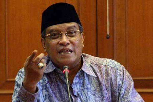 PBNU Gelar Buka Bersama, Kiai Said: Hawa Nafsu Musuh Bebuyutan Umat Muslim