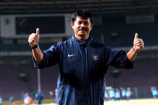 Indra Sjafri Tetapkan 20 Pemain Timnas Indonesia untuk Sea Games 2019