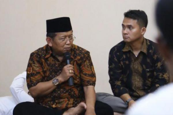 IKA-PMII Usul Cawapres Jokowi Kader NU dan Alumni PMII