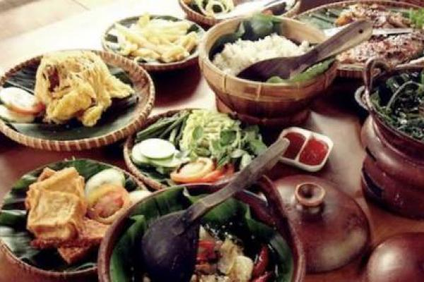 Kuliner Indonesia Diperkenalkan di Belgia