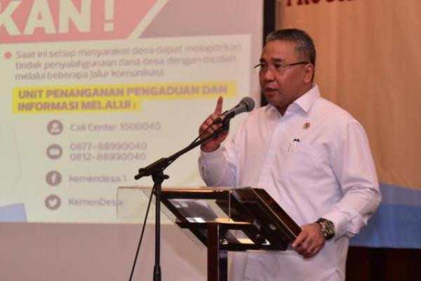 Sejumlah Provinsi dan Kabupaten Kerjasama Program Transmigrasi