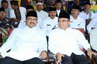 Terungkap, Ini Pengakuan DPW PKS Jatim Soal Gus Ipul