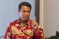Mentan Sebut Indonesia Tak Perlu Impor Pangan
