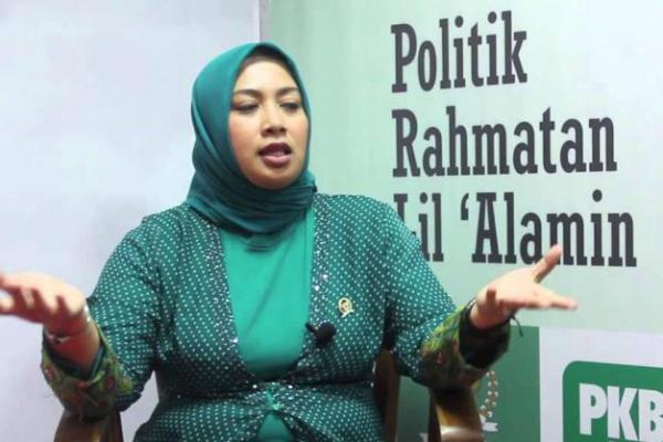 Nihayatul Wafiroh: Pengarusutamaan Gender Tanggungjawab Seluruh Kementerian!