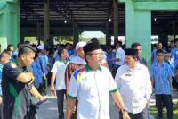 (Profil) Ance Selian, Calon Wakil Gubernur Sumut Berkarakter Santri