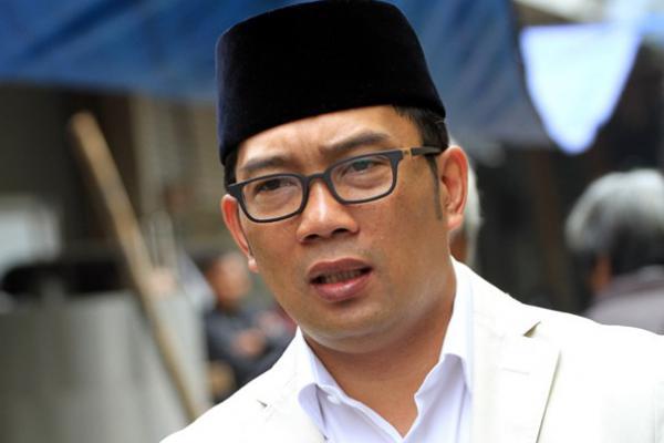 Demi Corona, Ridwan Kamil Potong Gaji Gubernur Hingga ASN
