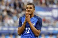 PSG Tak Ingin Lepas Kylian Mbappe ke Real Madrid
