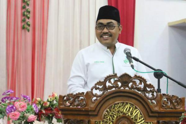 Jazilul Fawaid: Santri Tidak Boleh Anti Politik