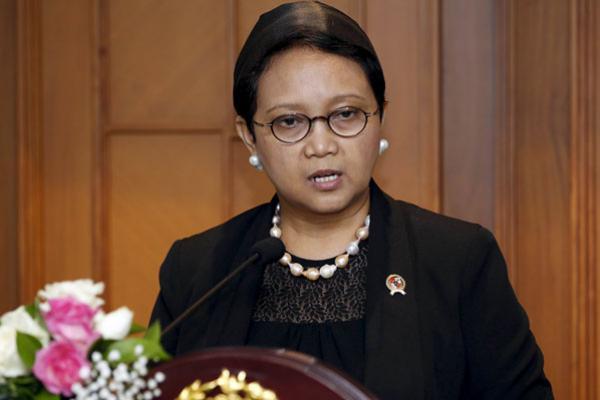 Palestina Apresiasi Dukungan dari Indonesia