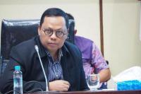 Lukman Edy Laporkan Senator Arya Wedakarna ke BK DPD