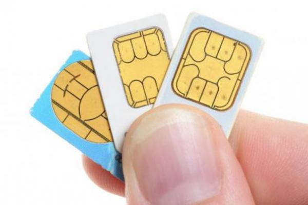 Hingga Akhir Oktober, Sudah 77 juta SIM Card Prabayar yang Registrasi