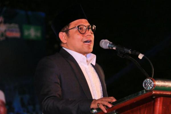 Cak Imin Cawapres Terkuat Berlatar Belakang Islam Versi LSI Denny JA