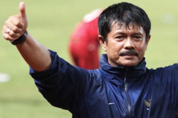 PSSI Tak Perpanjang Kontrak Indra Sjafri Tangani Timnas U-21