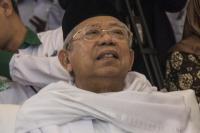 Kiai Ma`ruf: Saya Sekarang Berawal dari Ketua Ranting GP Ansor