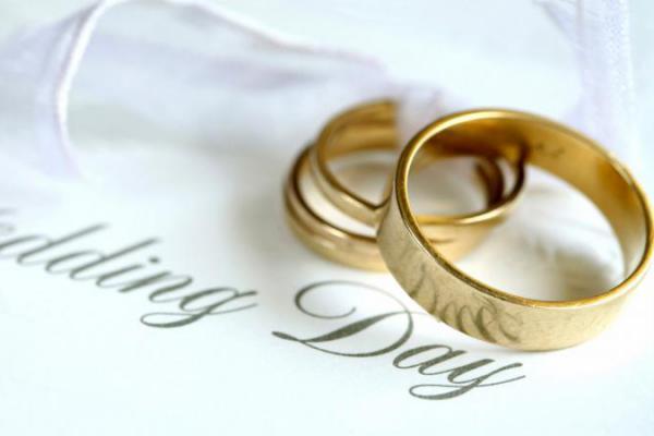 Hendak Melangsungkan Pernikahan, Perhatikan 9 Hal ini