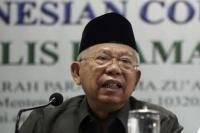 Ketum MUI: Islam Wasathiyah Harus Terus Disuarakan ke Masyarakat