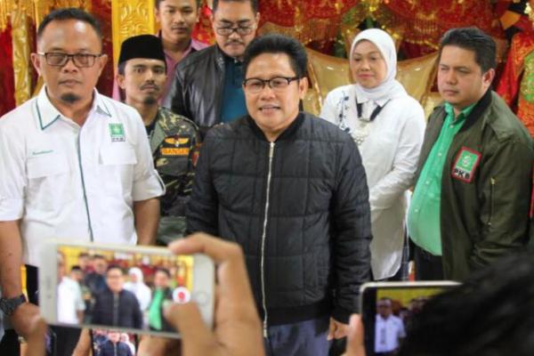 PKB Dukung Hadi Tjahjanto Jadi Panglima TNI