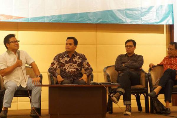 Cak Imin Bicara Peluang Politisi Muda di Tengah Perpolitikan Nasional