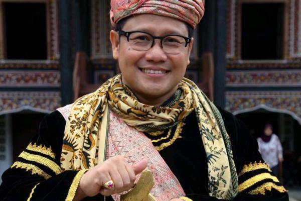 Cak Imin: PKB Bisa Besar di Sumatera Barat