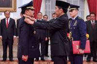 Panglima TNI Yakin Marsekal Yuyu Mampu Pimpin AU