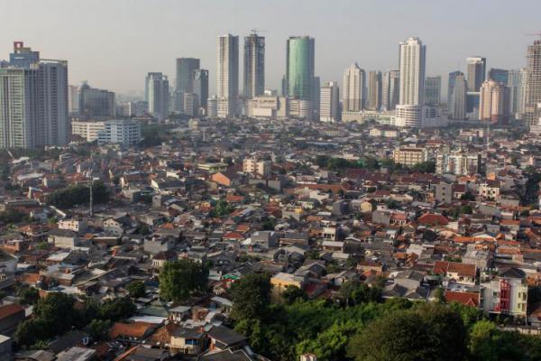 Jakarta Darurat Oksigen