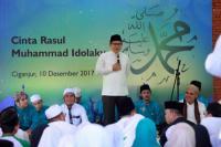 Cak Imin Ajak Umat Islam Cinta Rasul