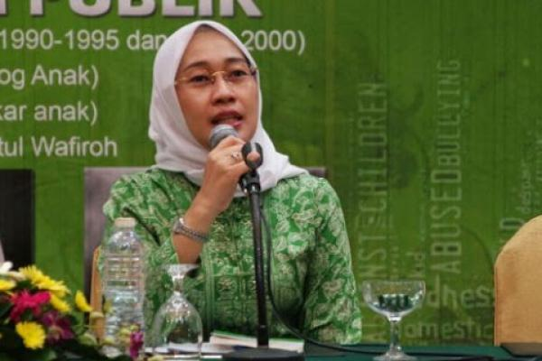 Ketua Umum Fatayat NU: Cuitan Osamah Cederai Hubungan Baik Indonesia-Saudi