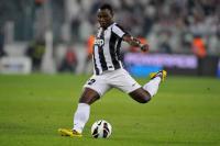 Asamoah: Tottenham Tim Kuat di Liga Champions