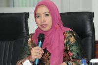 Nihayatul Wafiroh: Icha Meninggal Karena Kemenkes Tak Serius!