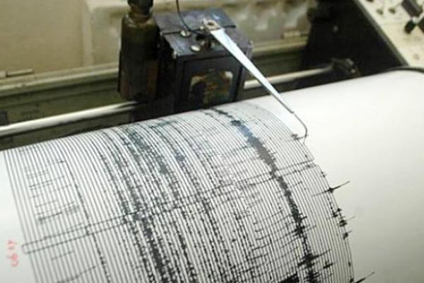 Ternate Diguncang Gempa Magnetudo 7,1