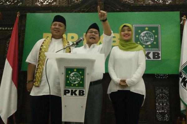 Presiden Jokowi Lantik Gubernur dan Wakil Gubernur Lampung