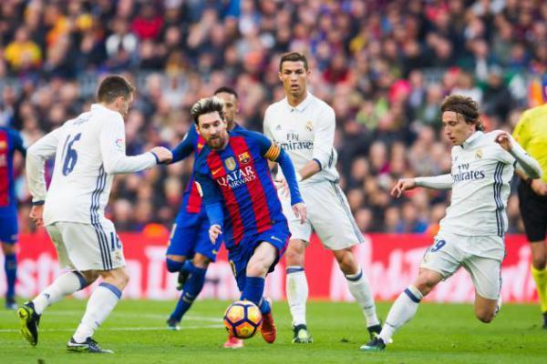 Real Madrid Klub Paling Bernilai di Dunia Versi Forbes