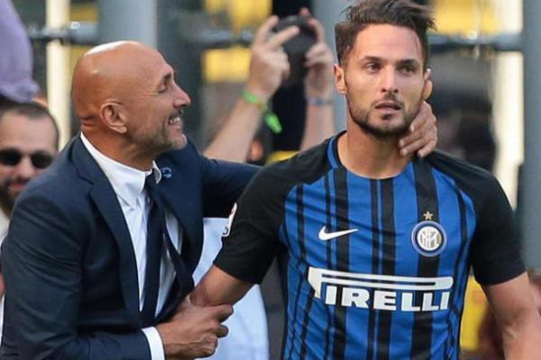 Derby Della Madonnina, Inter Siap Libas Milan