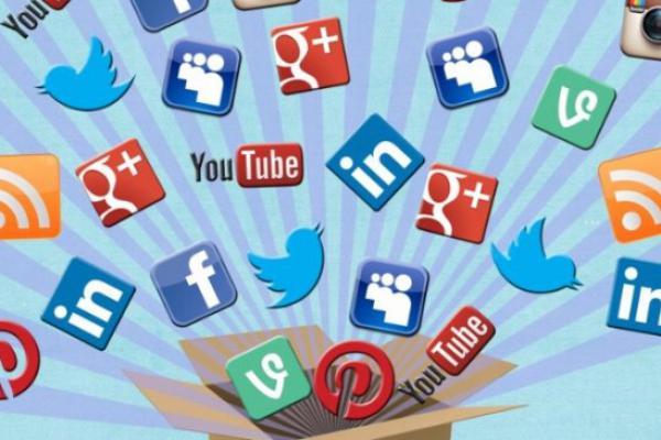 Popularitas Anies Baswedan di Media Sosial Tinggi, Tapi Tak Disukai