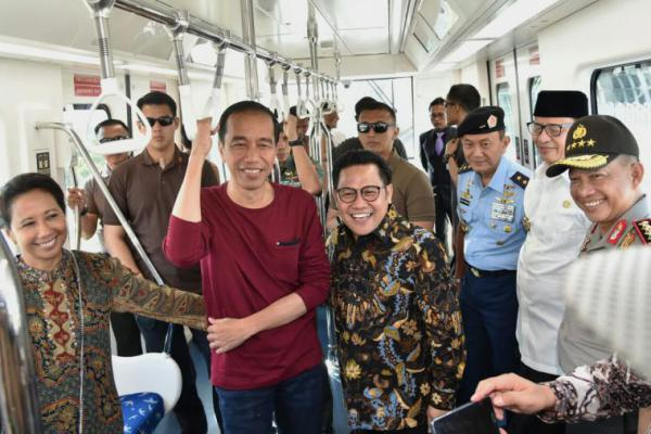 CIA Kota Malang Siap Dukung Cak Imin di Pilpres 2019