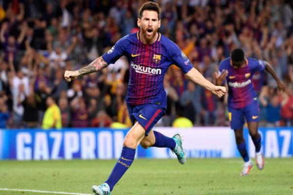 Tanpa Lionel Messi, Mampukah Barcelona Kalahkan Inter Milan?