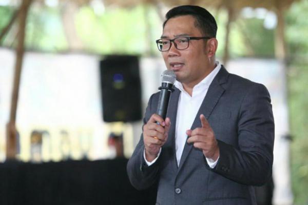 Enggan Dukung Prabowo, Ridwan Kamil: Pilgub Saya Tidak Didukung Beliau