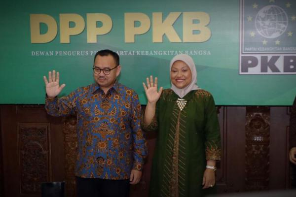 Debat Pasangan Calon Pilgub Jateng, Ida Fauziah Komitmen Berantas Kemiskinan