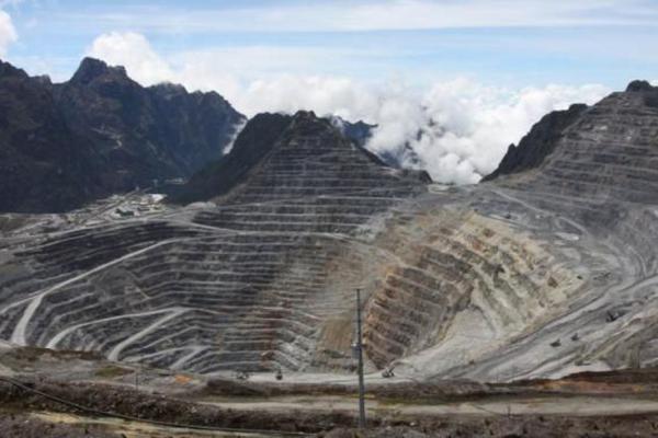 Resmi Papua dan Mimika Diberi 10 Persen Divestasi Saham Freeport
