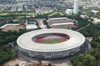 Nama Kiai Zuhri dan Gus Dur Terukir Dibalik Megahnya Stadion GBK