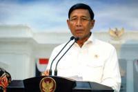 Wiranto: Kalau FPI Turun ke Jalan Apa yang Diperjuangkan?