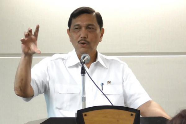 Luhut: Serangan Terhadap Wiranto Tak Berdampak ke Pelantikan Presiden