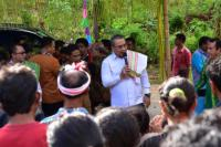 Percepat Pembangunan, Pencairan Dana Desa Dipermudah