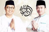 Cagub-Cawagub Riau Zaman Now Resmikan Posko Pemenangan