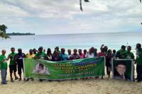 Komunitas Pecinta Gus Dur Papua Barat Dukung Cak Imin Cawapres