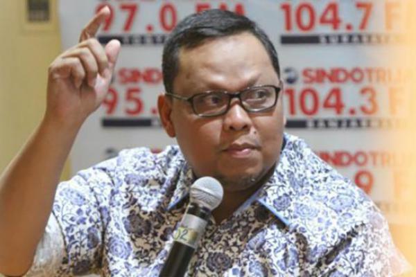 TKN Nyatakan Hairul Anas Bohong Pernah Ikut Pelatihan Saksi