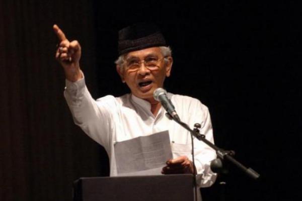 Gus Mus: Alquran Mukjizat Dahsyat Nabi Muhammad SAW